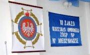 XI Zjazd Oddziału Gminnego Związku Ochotniczych Straży Pożarnych RP