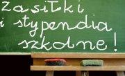 Stypendia i zasiłki szkolne 2016/2017