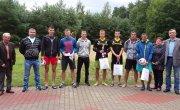 XVI Turniej Plażowej Piłki Siatkowej o Puchar Wójta Gminy Niedźwiada