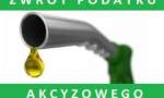 INFORMACJA  dla producentów rolnych ubiegających się o zwrot podatku akcyzowego zawartego w cenie oleju napędowego wykorzystywanego do produkcji rolnej w I półroczu 2017 r.