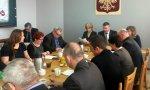 XXV wspólne posiedzenie Komisji Rady Gminy