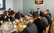 XXIV Sesja Rady Gminy